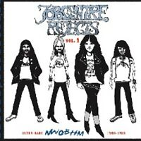 VARIOUS JOBCENTRE REJECTS VOL:2 ULTRA RARE NWOBHM 80-85 ON THE DOLE RECORDS Cd