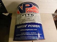 VP RACING FUEL VP Q16 METAL 5 GALLON RACING GAS CAN Super Late Models Dirt Car