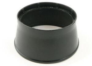 ⭐PERFECT Con.⭐ KMZ Original Russian Hood Slip on 55mm Helios 44-2 44-3 lens #96