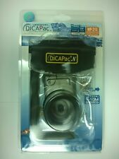 DiCAPac WP-310 Digital Camera Waterproof Case