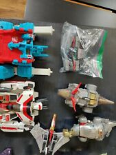 G1 and G2 transformers lot 4 vintage. Read description!!!!