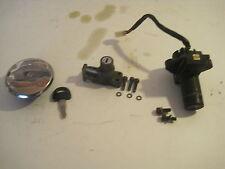 SUZUKI 1979 GS1000 GS 1000 750 GS750 IGNITION KEY SET GAS CAP SEAT HELMET LOCK