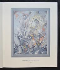 Christian Ludwig Attersee – Die Blaue Braut