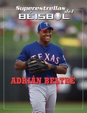 Adrian Beltre (Superestrellas del Beisbol) (Spanish Edition) by Rodriguez, Tani