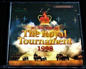 1998 THE ROYAL TOURNAMENT CD