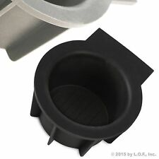 Front Console Drink Cup Holder Insert fit F-150 Expedition Navigator Premium New