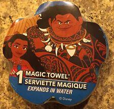 Disney Moana Magic Towel New