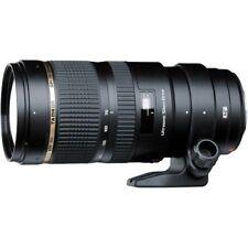Tamron SP 70-200mm F/2.8 Di VC USD Zoom Lens f/Canon Digital SLR Cameras - *NEW*