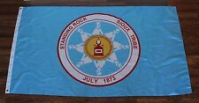 Standing Rock Sioux Tribal Flag Native American Indian Tribes Pipeline Protest