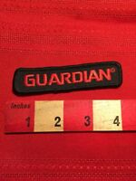GUARDIAN Advertising Patch 85I5