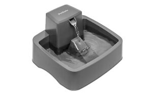 PetSafe Drinkwell 3.7 Litre Pet Water Drinking Fountain Suits Cats & Dogs
