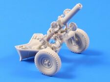 CMK 1/35 MO-120 RT-61 120mm Rifled Towed Mortar (RTM) Model F1 (M327) RA051