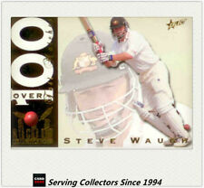 Steve Waugh Select Cricket Trading Cards