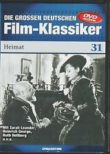 DVD: Heimat (1938) - sehr guter Zustand  (Zarah Leander, Heinrich George)
