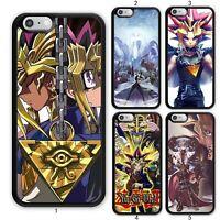 Anime Yu-Gi-Oh ATEM Kaiba Case Cover For Samsung Galaxy / Apple iPhone 11 iPod