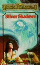 Forgotten Realms: Silver Shadows by Elaine Cunningham (1996, Paperback)