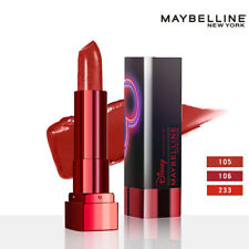 [MAYBELLINE NEW YORK x DISNEY] Color Sensational Sculpted MICKEY Lipstick 3.9ml