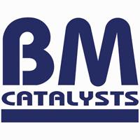 BM Exhaust Catalytic Converter BM91686H Fits OPEL (Inc Fitting Kit)