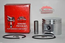 PISTON KIT WITH RINGS FITS STIHL MS310, 47MM REPLACES STIHL PART# 1127-030-2007