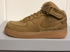 separation shoes ae894 18356 NIKE AIR FORCE 1 High WB TRAINERS SNEAKERS SHOES UK 2,5 EUR 35 US