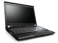 Lenovo ThinkPad X220 - Core i5-2540M 2.60GHz, 4GB RAM, 320GB HDD, Wcam, Win7 Pro