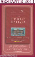 TESSERA FILATELICA REPUBBLICA ITALIANA FRANCOBOLLI POSTA PRIORITARIA 2003 E1