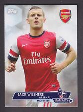 Topps Premier Gold 2013 - Base # 2 Jack Wilshere - Arsenal