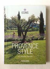 Provence Style by Angelika Taschen (2002, Paperback)