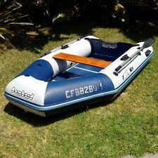 2009 Zodiac 9' Inflatable Boat - California
