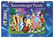 Ravensburger Disney Favourites Puzzle 200 PC