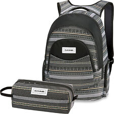 56cbebcf602ac DAKINE SET Laptop Rucksack Schulrucksack PROM 25l + ACCESSORY CASE Mäppchen  Etui