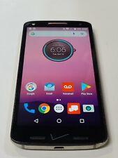 New listing Motorola Droid Turbo 2,Xt1585,32Gb,Purple,Unlo cked,Shadow,Fair Condition : Aa960
