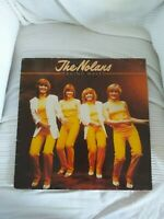 The Nolans Making Waves Vinyl LP