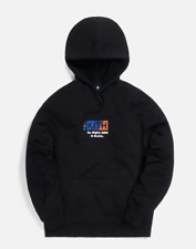 Kith x BMW M Sport Logo Hoodie Black Size Medium In Hand
