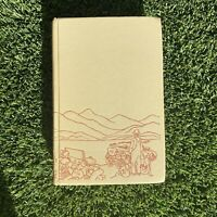 The Grapes of Wrath by John Steinbeck 1939 First Edition, Used