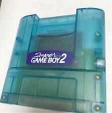 Super Game Boy 2 Gameboy Gameboy2 Nintendo Super Famicom SFC SNES Japan Import