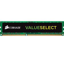CORSAIR CMV4GX3M1A1600C11 DDR3 PC Memory 4 GB Desktop RAM 1600MHz