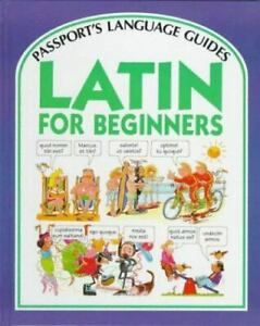 Latin for Beginners (Latin Edition) by Wilkes, Angela