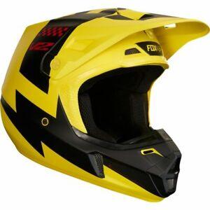 Fox Racing V2 Mastar Helmet