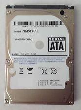 "NEW 1.5TB 1500GB 2.5"" 5400RPM 32MB SATA III Hard Drive for  PS3, PS4,  Lapt"