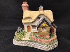 David Winter Collectors Guild, Buttercup Cottage, COA, OrgBox E-M Condition