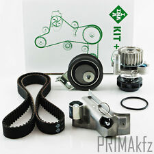 Ina 530 0067 30 Timing Belt Kit with Water Pump VW Audi Seat Skoda 1.8 1.8T