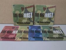 The Big Blast 100 Classic Big Bands 4-CD SET (Best of Jazz/Swing) Jean Goldkette