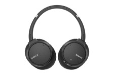 Sony Noise Cancelling Headphones with Bluetooth WHCH700NB RRP $299
