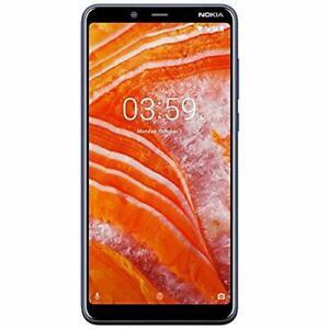 Nokia 3.1 Plus 4G LTE Dual Sim Factory Unlocked 32GB 3GB RAM LTE USA At&T Met...