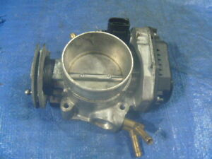 00 01 Audi A4 A6 Quattro Volkswagen Passat Throttle Body AT ID AHA OEM 2.8 2.8L