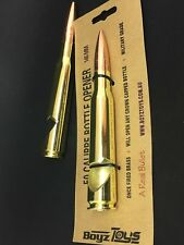 The Real 50 Calibre Bullet Bottle Opener, Ship from Melbourne, Best Blokes Gift