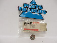 NOS Yamaha Lock Nut Bravo Enticer Exciter Inviter Ovation Excel 1977 - 1999