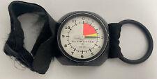 Vintage Altimaster III Altimeter Skydiving - Steve Snyder Enterprises (SSE Inc)