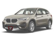 Forro de arranque de coche apto para 5 Puerta BMW X1 E84 SUV 2010 en adelante Cubierta Protectora
